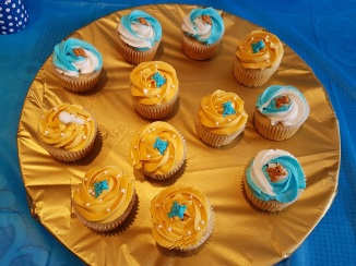 Baby Neil Baby Shower Cupcakes (1)