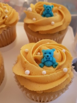 Baby Neil Baby Shower Cupcakes (6)