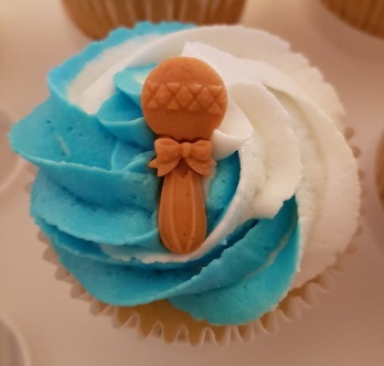 Baby Neil Baby Shower Cupcakes (7)