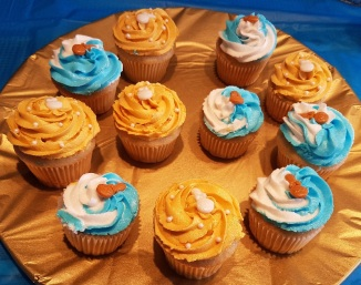 Baby Neil Baby Shower Cupcakes (9)