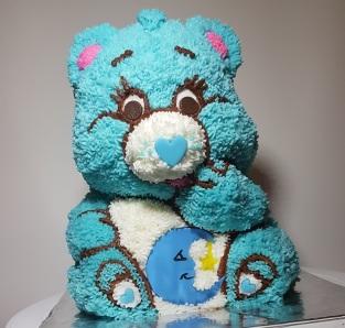 Bedtime Bear Care Bears (3)