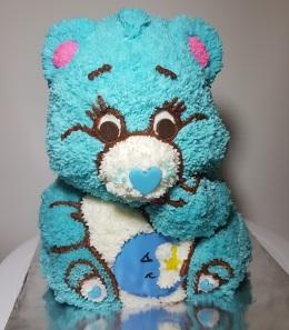 Bedtime Bear Care Bears (4)