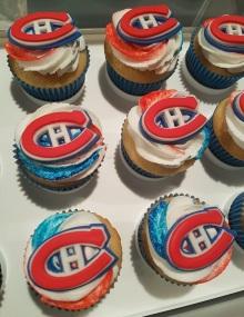 Canadiens Cupcakes (4)