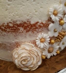 Rustic Birthday Cake (3)