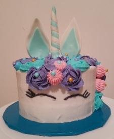 Unicorn Cake (2)