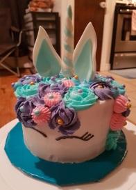 Unicorn Cake (4)