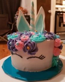 Unicorn Cake (5)