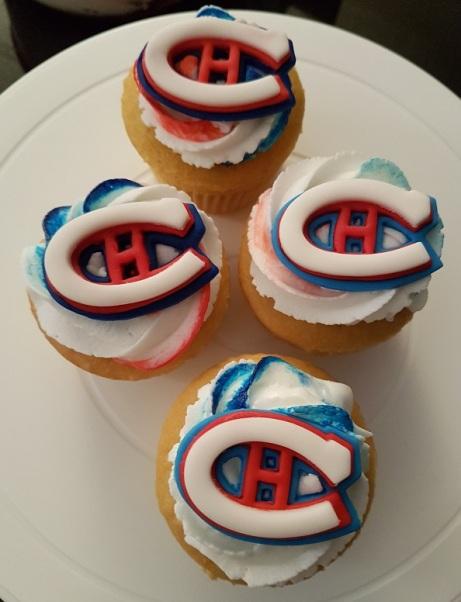 Winter - Canadiens Cupcakes (1)