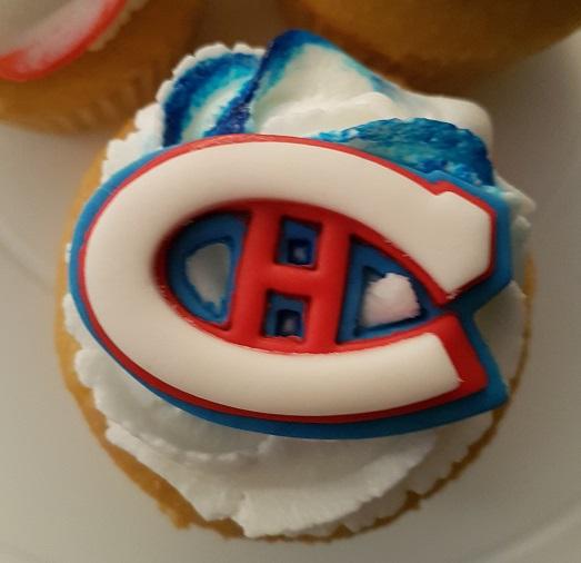 Winter - Canadiens Cupcakes (2)