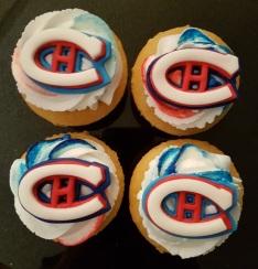 Winter - Canadiens Cupcakes (4)