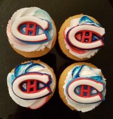 Winter - Canadiens Cupcakes (5)