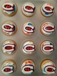 Winter - Canadiens Cupcakes (6)