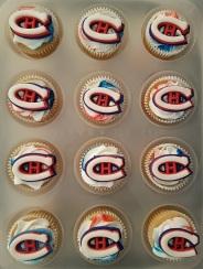 Winter - Canadiens Cupcakes (7)