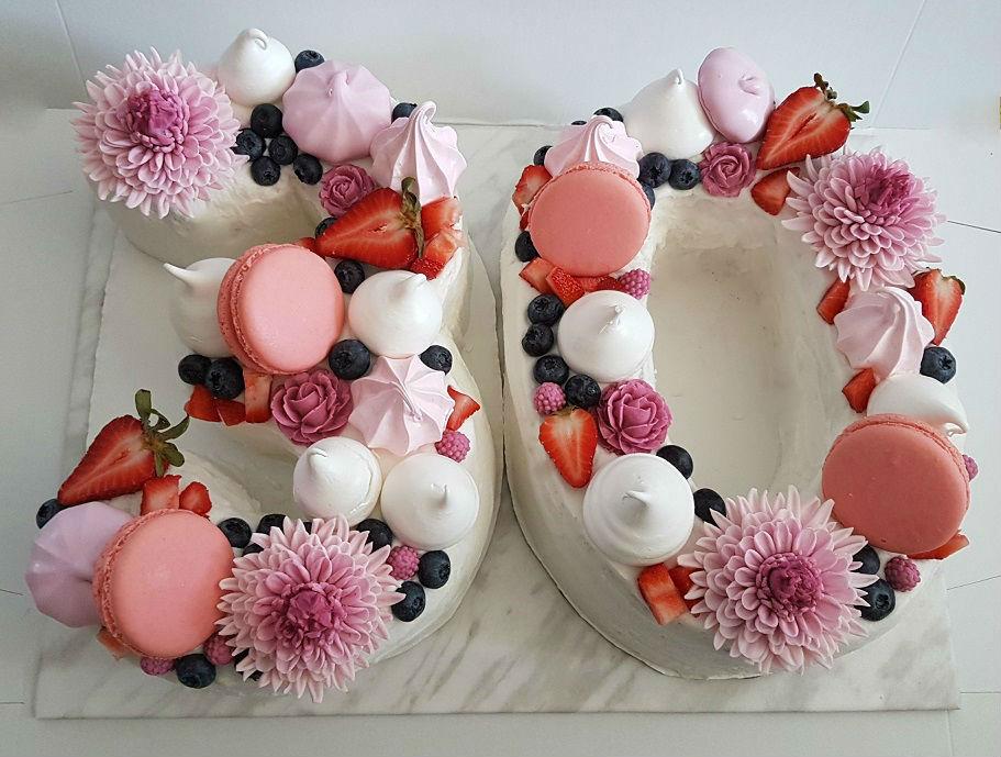 30 Custom Birthday Cake You Got Baked