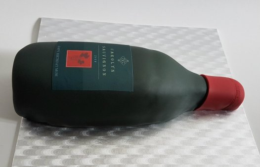 Wine Bottle (6)