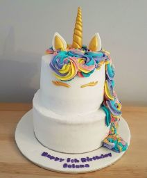 Unicorn Cake - Dec 2018 (4)