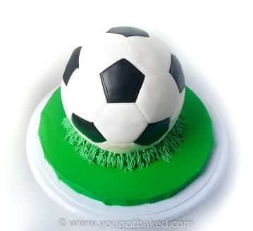 Soccer Ball Cake - August 2019 (1)-2-2